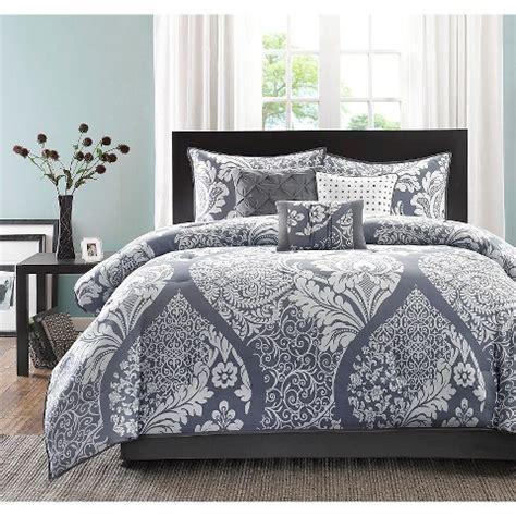 size comforter sets target adela 7 printed comforter set target