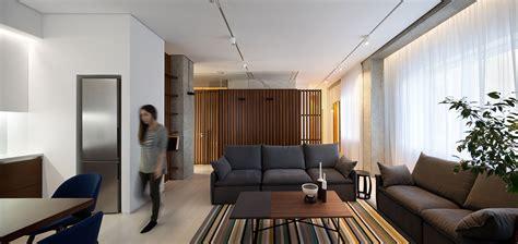 minimalist apartments minimalist apartment in dnepropetrovsk ukraine