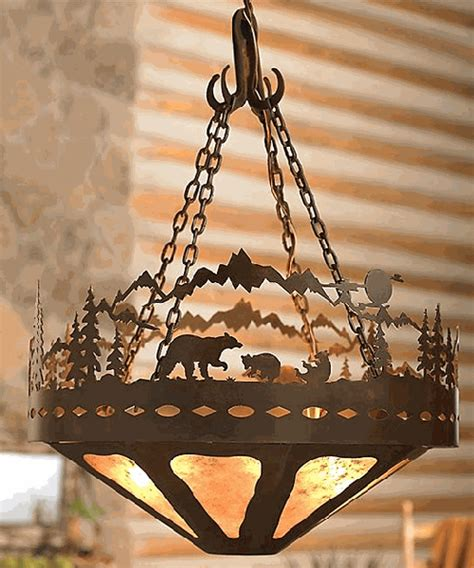 lodge chandelier rustic chandeliers lodge cabin lighting