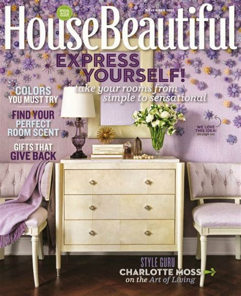 home interior magazine top 10 interior design magazines in the usa