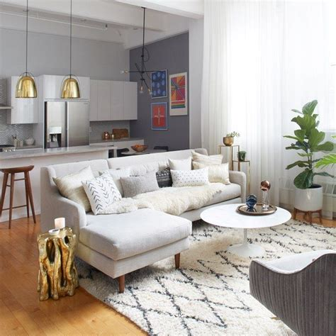 apartment living room best 25 apartment living rooms ideas on small
