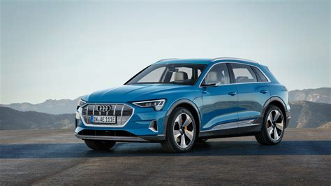 Audi Etron by 2019 Audi E Debuts In San Francisco U S Pricing