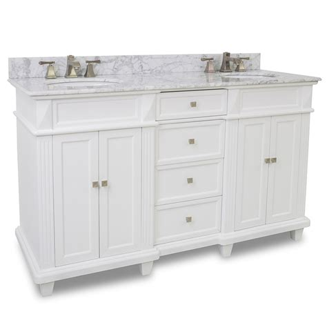 bathroom vanity 60 sink 60 quot jupiter sink vanity white