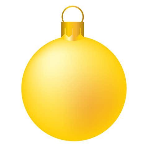 yellow ornaments yellow tree decorations decorating