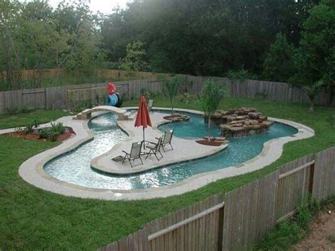 amazing backyard pools top 32 diy landscaping ideas for your backyard