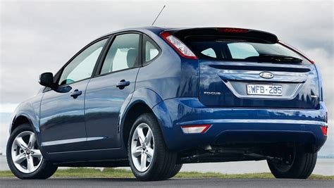 how do i learn about cars 2009 ford fusion on board diagnostic system used ford focus review 2009 2011 carsguide