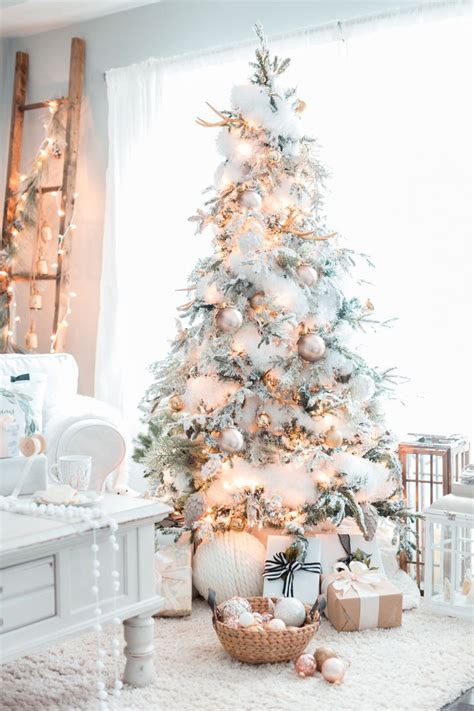 tree decorations for home best 25 gold tree ideas on