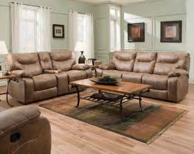 recliner sofa shopping recliner set topgun saddle reclining sofa and