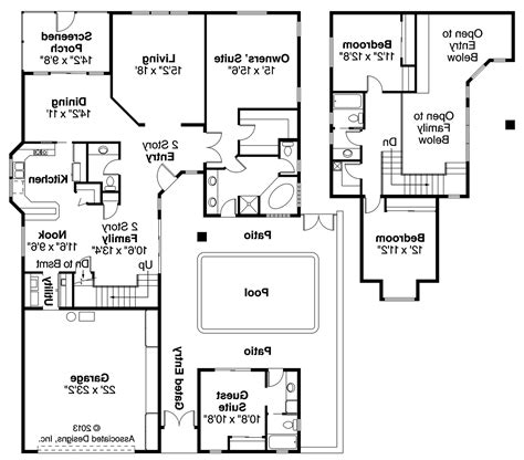 new build floor plans apartment home floor plan design for simple new homes