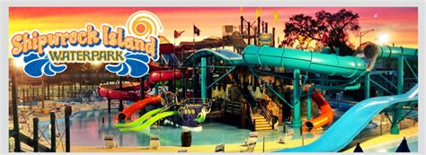 shipwreck coupon shipwreck island waterpark discount tickets limited