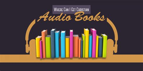 audio picture books free where can i get christian audio books