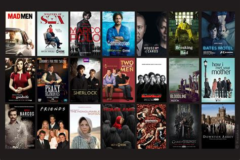 best shows the best tv shows of all time kusaka in search of