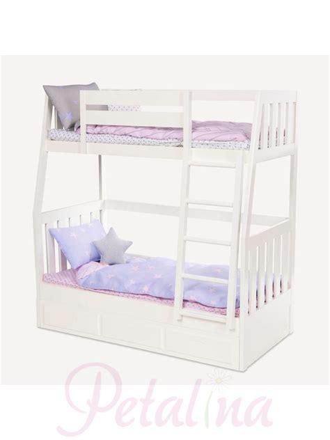 our generation bunk beds dolls furniture prams gt our generation bunks