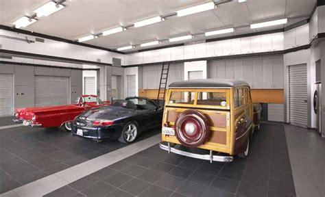 Best Car Garages world s 10 best garages fast car