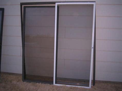 Sliding Patio Storm Door by Sliding Patio Storm Door For Sale Nex Tech Classifieds