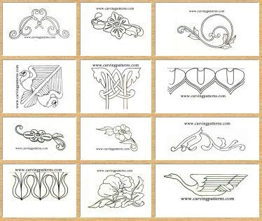 woodwork templates free wood carving patterns wood gardens and wood carvings on