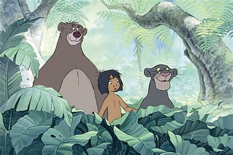 jungle book characters pictures jungle book characters