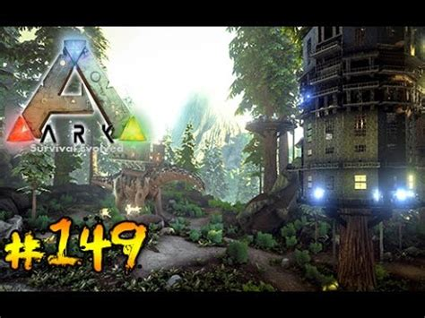 base tree ark 149 tree base hd