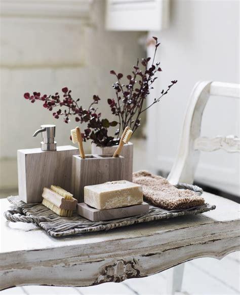 Bathroom Spa Decor by Spa Style Bathroom Design Ideas