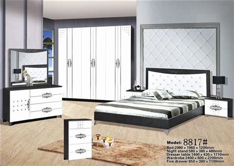 low priced bedroom furniture china high quality mdf bedroom furniture with low price