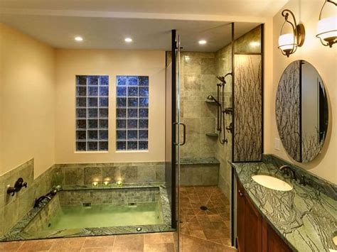Remodeling Small Master Bathroom Ideas walk in shower design ideas and remodeling tips free guide