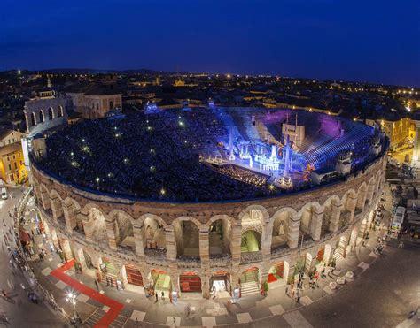 verona italy italian bodypainting festival la magia dell arena di verona si accende col nabucco