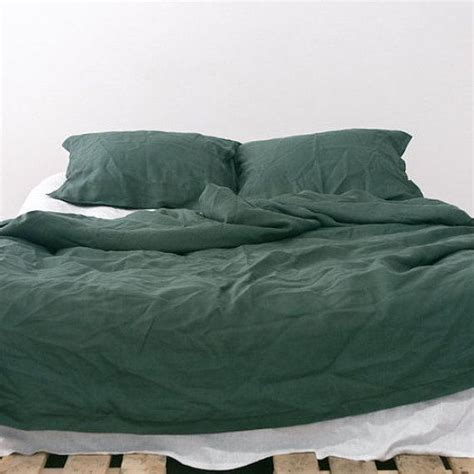 bed linen sets 25 best ideas about green duvet covers on
