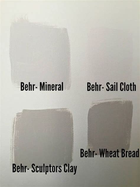 behr paint color mineral guest bedroom makeover paint swatches paint colors