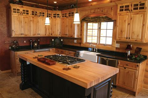 hickory kitchen cabinets wholesale hickory kitchen cabinets for sale