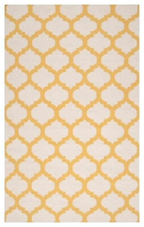 modern patterned rugs modern trellis maize patterned rug contemporary rugs