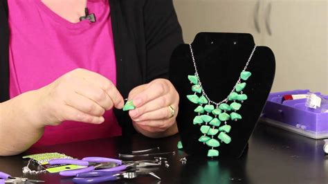 how to make jewelry at home step by step directions for necklaces diy
