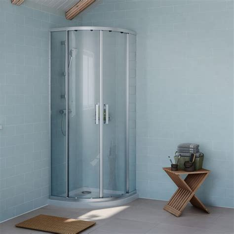 bathroom shower enclosure shower enclosures doors shower fittings diy at b q