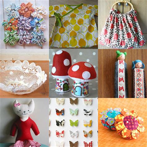 crafts projects top 100 tutorials of 2008 171 thelongthread