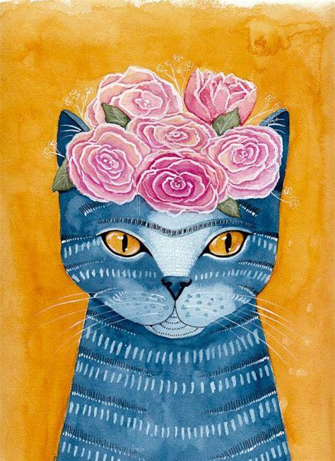 cat painting viva 703 best viva la frida images on diego rivera