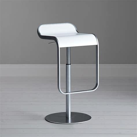 designer kitchen stools la palma lem bar stool contemporary bar stools and