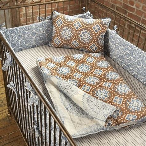 robshaw crib bedding robshaw s crib bedding collection is inspired by