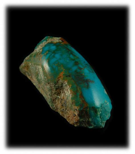 real turquoise organic turquoise by durango silver company