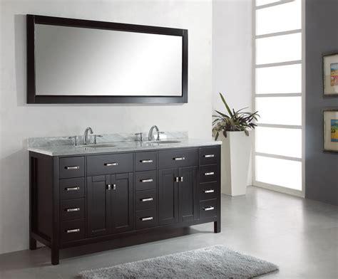 72 sink bathroom vanity sink 72 inch bathroom vanity the homy design