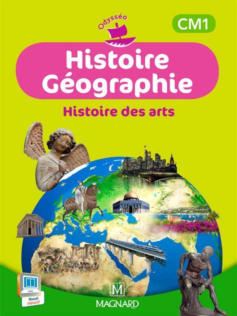 histoire de l odyss 233 o histoire g 233 ographie histoire des arts cm1 livre