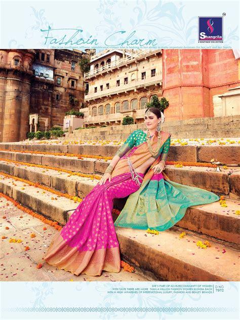 best wholesale krishna creation 187 shangrila varanasi weaves designer silk