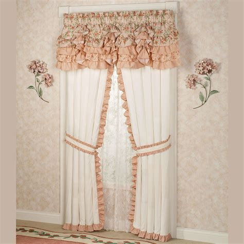 Black Beaded Door Curtain by Gray Ruffle Curtains Tags 81 Awesome Ruffled Curtains