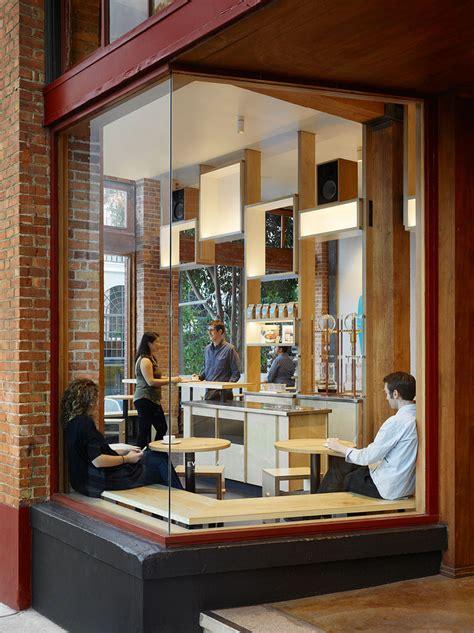woodworking shop san francisco blue bottle coffee 在舊金山的新店 是一個滿載輕木氛圍的空間 trendsfolio