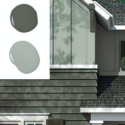 behr paint color rainy afternoon farmhouse exterior paint colors studio design