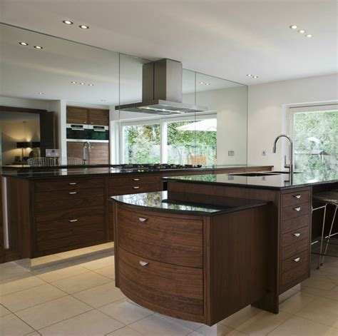 two tier kitchen island stylish kitchen with two tier kitchen island homesfeed