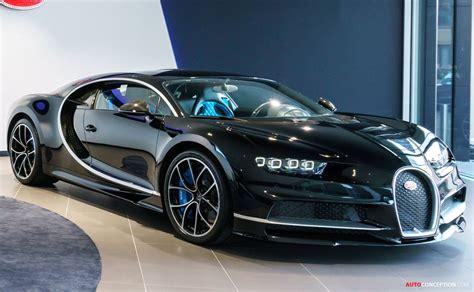 Bugatti Chiron Designer by Bugatti Chiron Wins Car Design Award Autoconception
