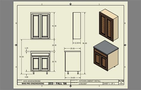 standard height of kitchen cabinets kitchen base cabinet height