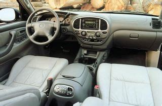 how cars run 2001 toyota sequoia electronic valve timing 2001 toyota sequoia review ratings specs prices and photos the car connection