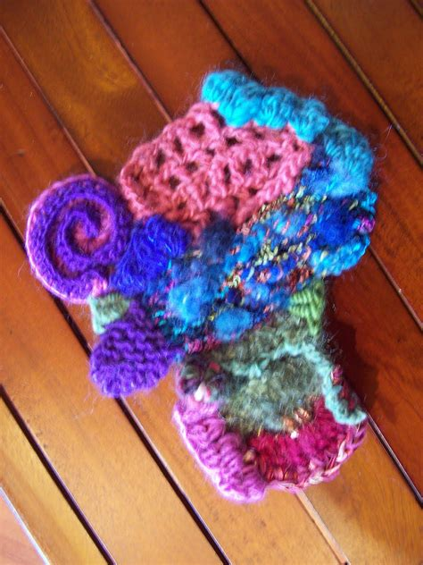 freeform knitting and crochet patterns janice rosema new freeform knitting and crochet classes