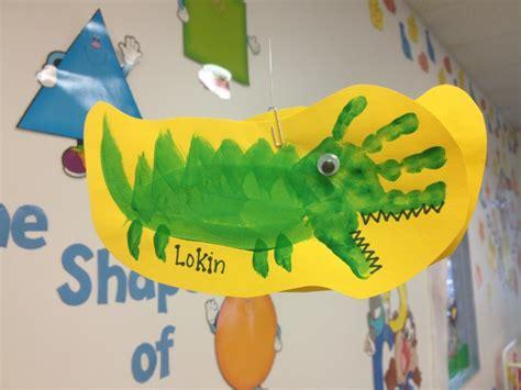 alligator crafts for 1000 images about alligator alligator on