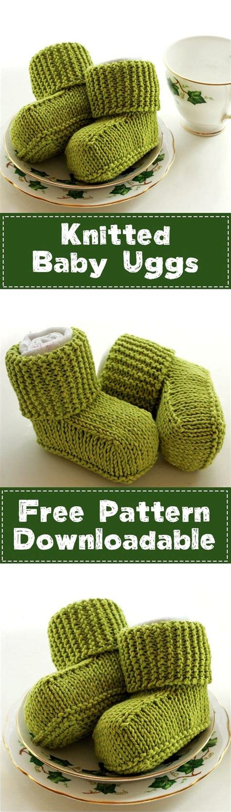 free baby knitting patterns to 25 unique knit baby booties ideas on knitted